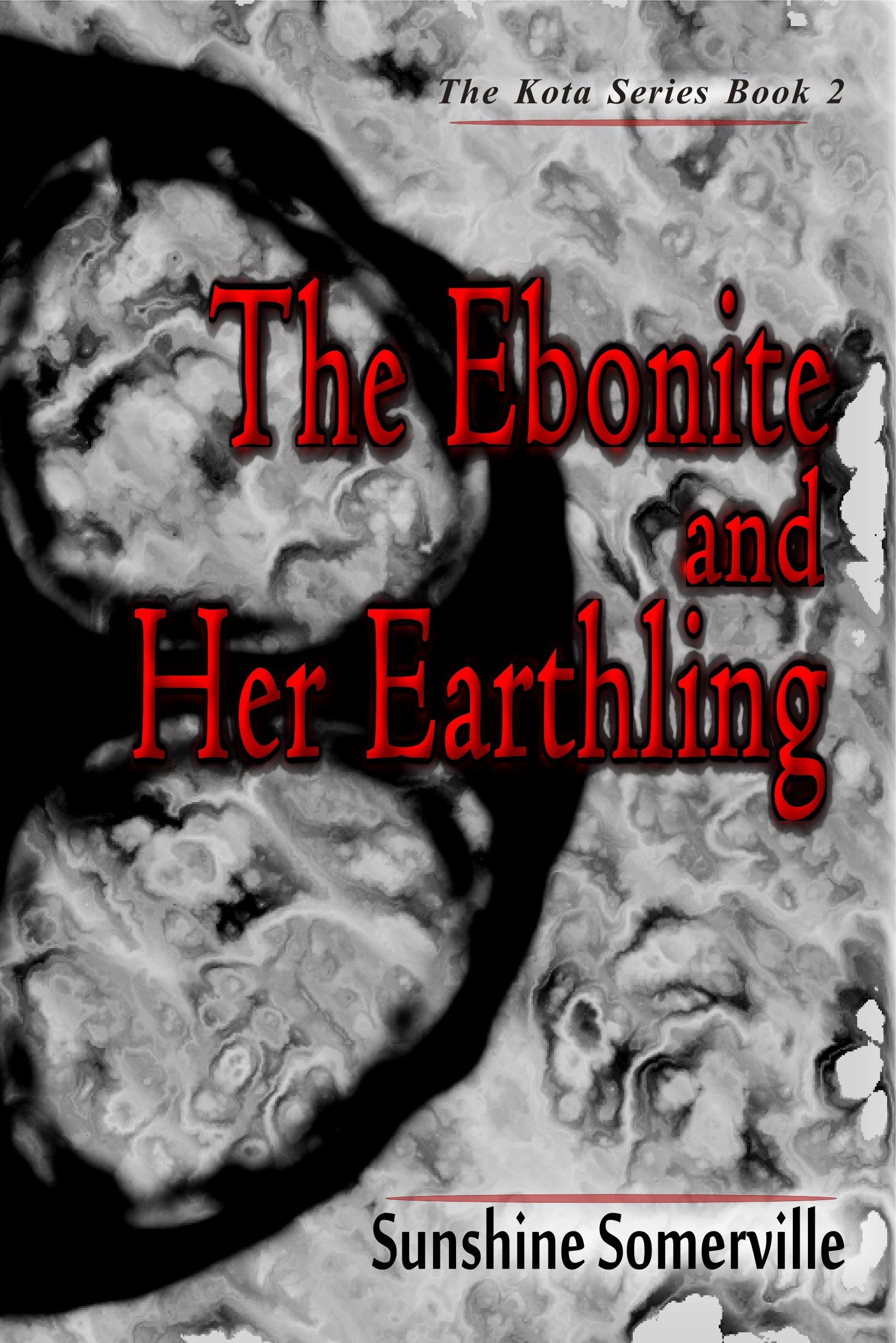 Ebon Cover Front