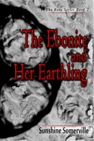 Ebon Cover Front