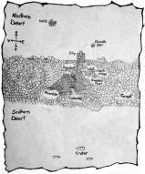 Phantasya Map