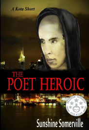 The Poet Heroic Award