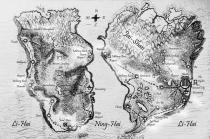 Zenith Map Final