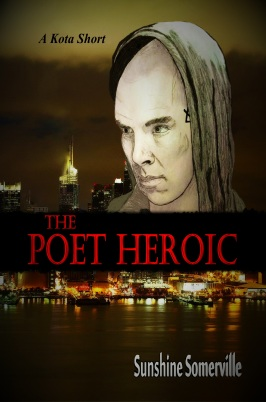 Poet Heroic Cover Front