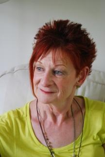 Carol Hedges Picture