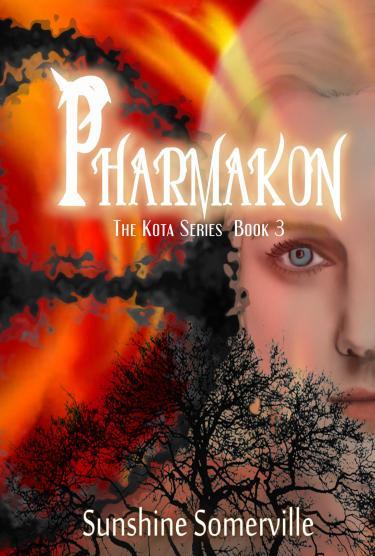 Pharmakon Cover NEW Front (1)